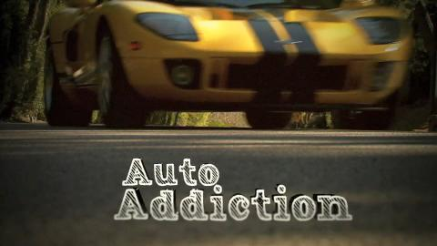 Auto Addiction
