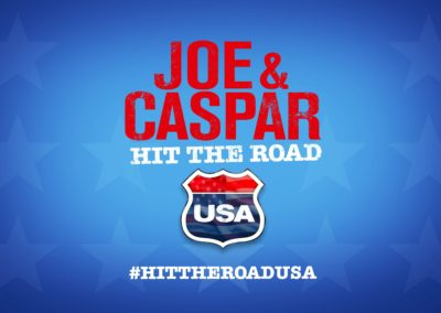 Hit The Road USA