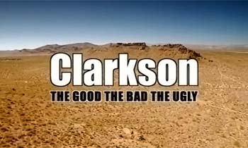 Clarkson: Good, Bad, Ugly