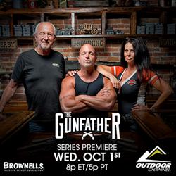 gunfather premiere